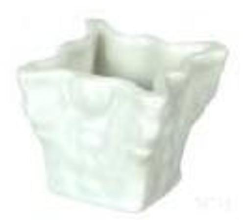 Porcelain Planter - Angle