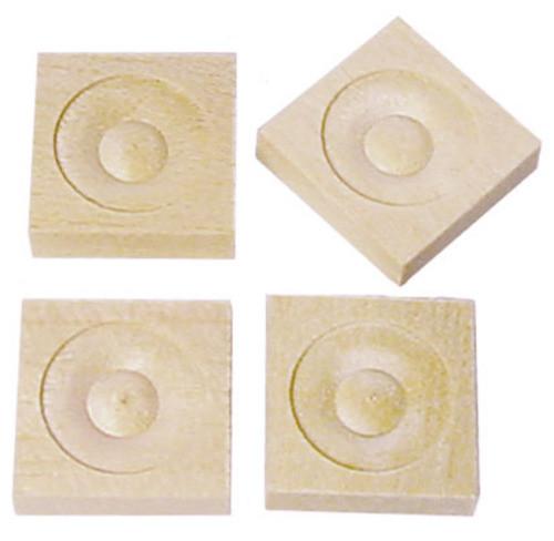 Wood Head Blocks