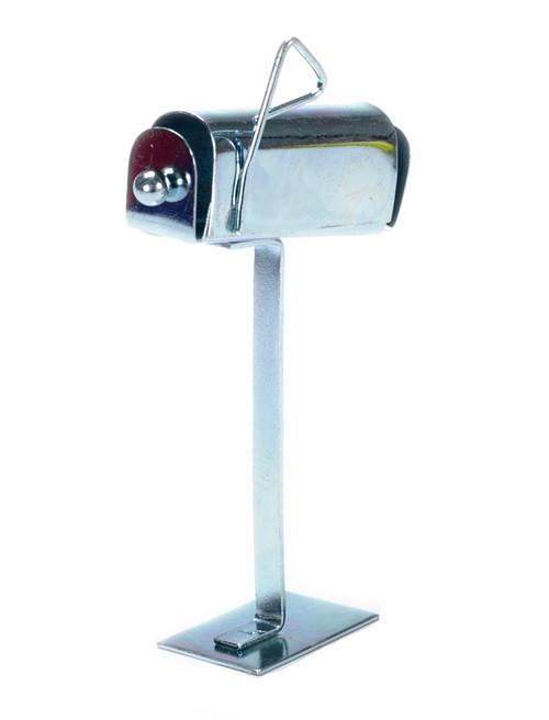 Aluminum Mailbox