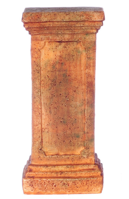 Pedestal - Aged