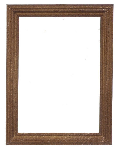 Wood Frame - Walnut