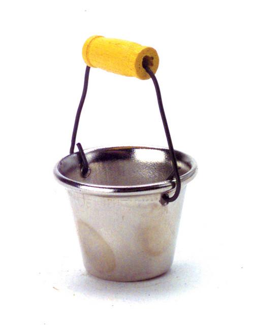 Bucket - Silver