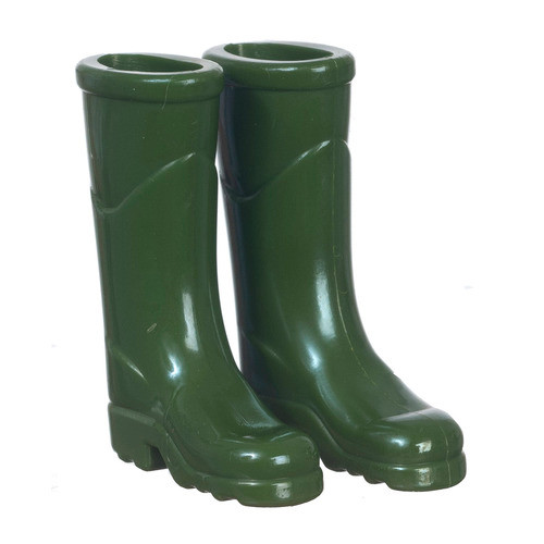 Outoor Boots - Green