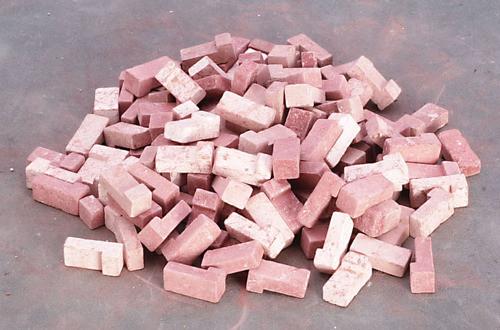 Used Brick Corners
