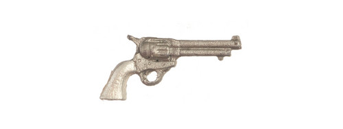 Western Six Gun Pistol