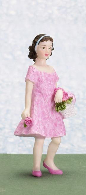 Anne - Flower Girl
