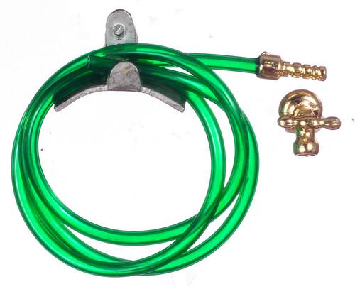 Garden Hose/Faucet Set