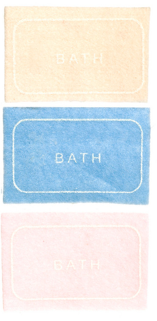 Bath Mats Set - Assorted