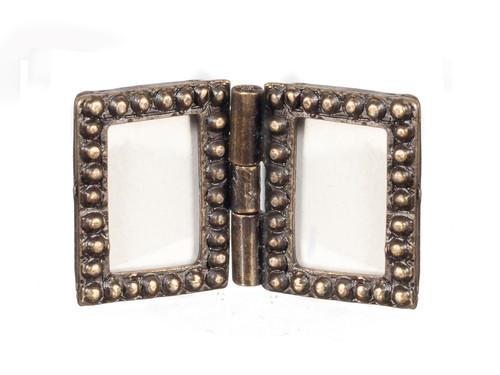 Folding Mirrors - Square