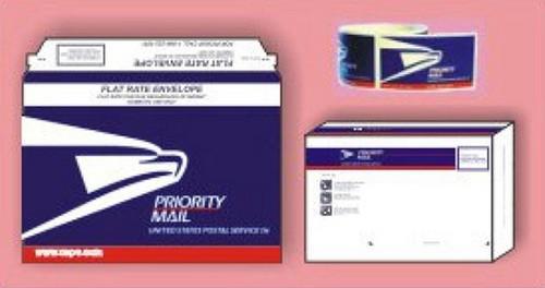 Priority Mail Set
