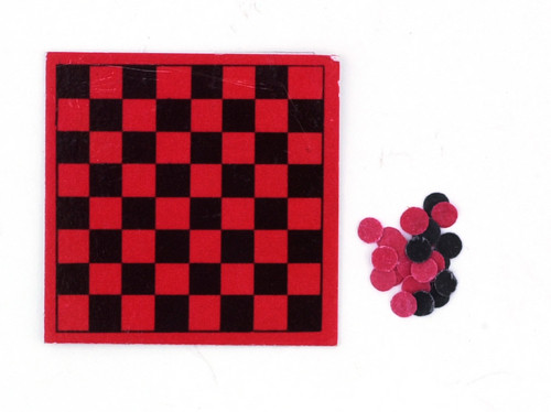 Checkboard Set