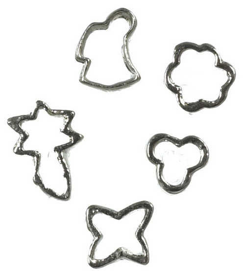 Dollhouse City - Dollhouse Miniatures Cookie Cutter Set