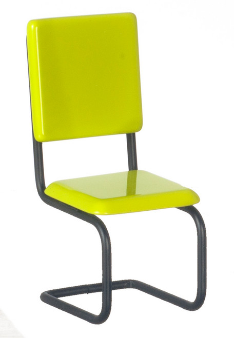 1940's Chair- Green