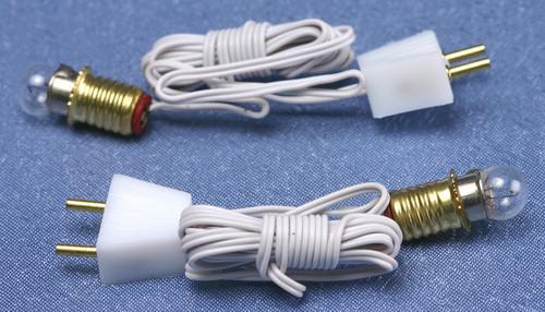 Bulb with Sockets Set
