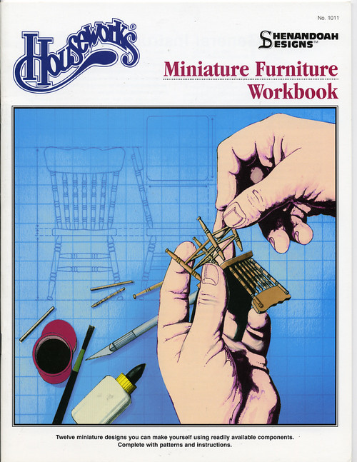Shenandoah Furniture Design - Book #1