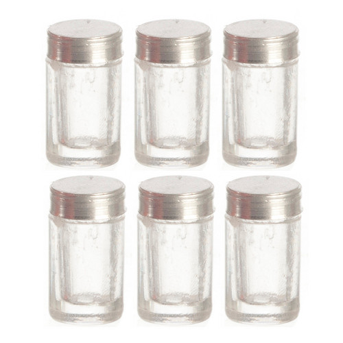 Baby Jar with Lid Set - Large