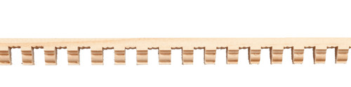 Dollhouse City - Dollhouse Miniatures Classical Dental Molding