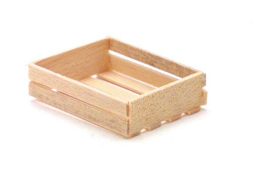 8 Slat Fruit Crate