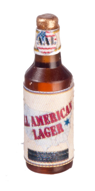 All American Larger Bottle