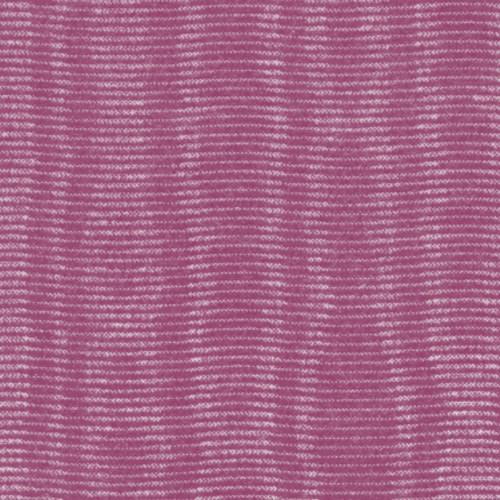 Wallpaper Mini Moire Set - Burgundy