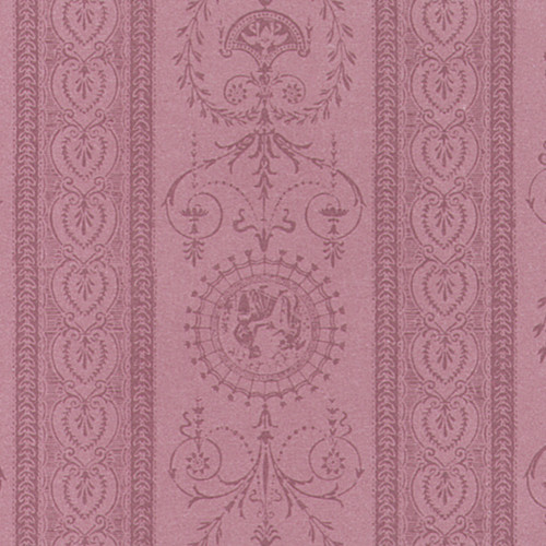 Wallpaper Adam Sheraton Set - Rose