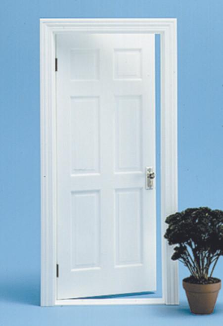 Six Panel Door Kit