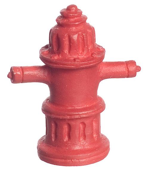 Dollhouse City - Dollhouse Miniatures Fire Hydrant