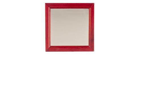 Mirror - Mahogany