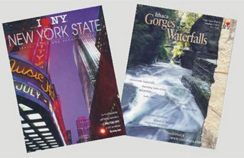 New York Magazines Set
