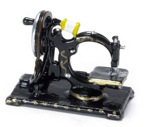Sewing Machine - Old Fashion