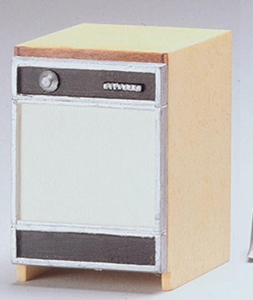 Dishwasher Kit - Assembled
