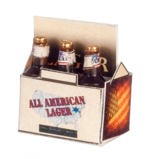 All American Larger - Pack