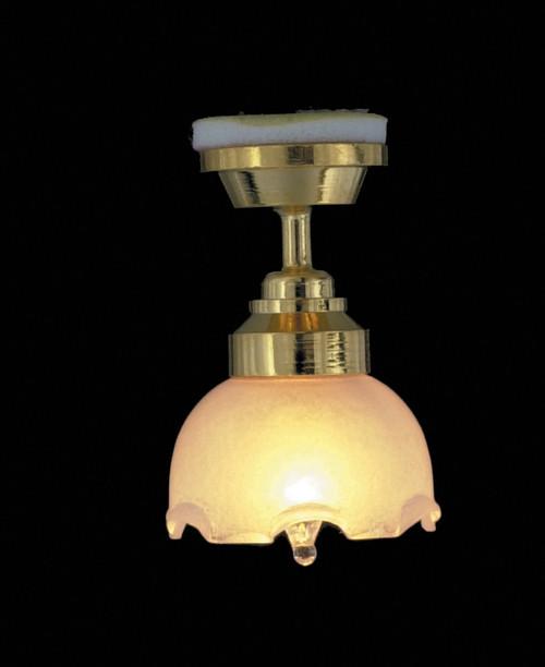LG. Tulip Ceiling Lamp