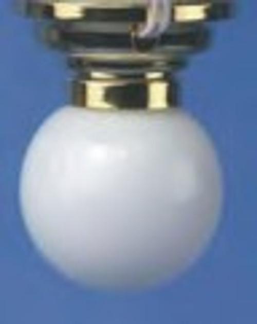 Ceiling Lamp - White