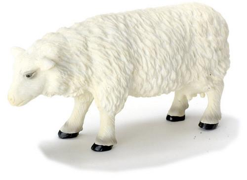 Dollhouse City - Dollhouse Miniatures Female Sheep