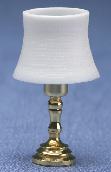 Table Lamp - White Shade