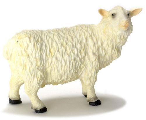 Dollhouse City - Dollhouse Miniatures Male Sheep
