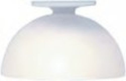 Frosted Open Ceiling Lamp
