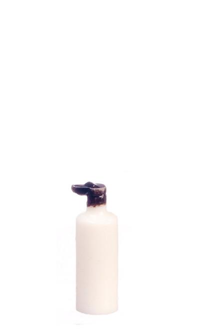 Dollhouse City - Dollhouse Miniatures Bottles - White