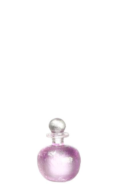 Dollhouse City - Dollhouse Miniatures Bottles - Lavender