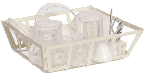 Sup Dish Drainer without Towl