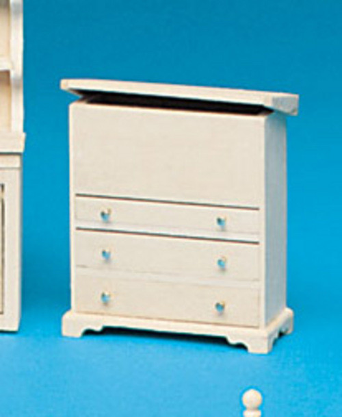 Chest of Drawers Kit - Unassembled and Unfinished