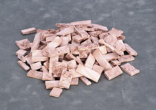 Cut Stone Veener - Brown