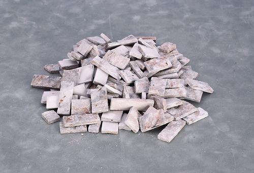 Cut Stone Veneer - Gray