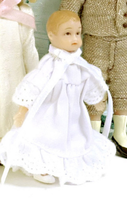 Baby Ellie Drummond