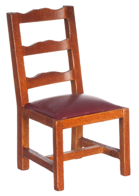 Chianti Side Chair - Walnut