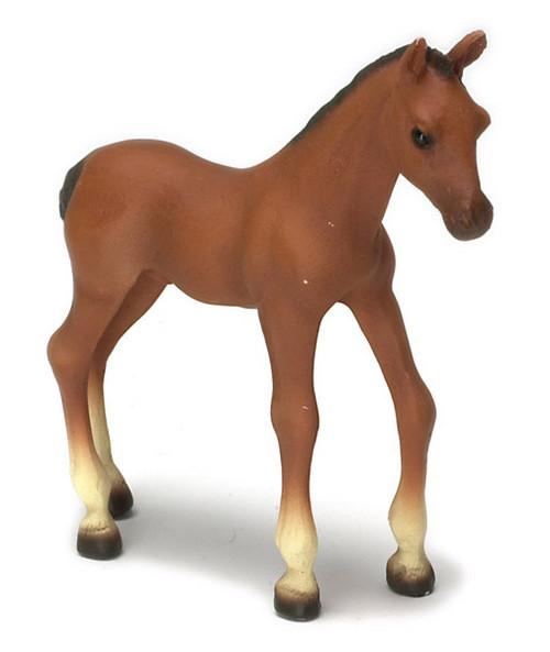 Dollhouse City - Dollhouse Miniatures Pony