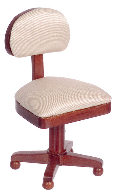 Desk Chair - Walnut