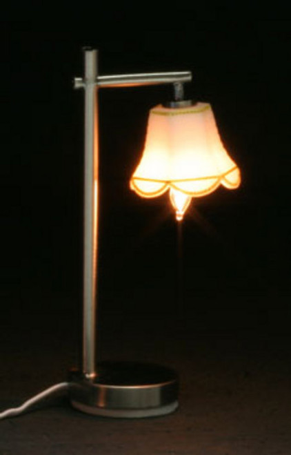 Modern Table Lamp and Down Tulip