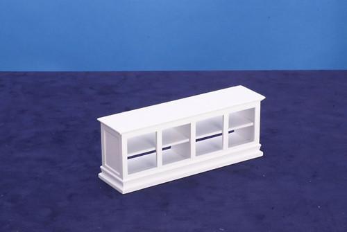 Store Counter - White